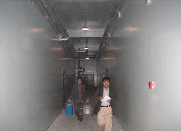 MX-072 瓷釉防霉内墙漆